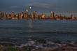 photo new york cityscape skyline, usa