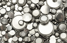 Lithium Batteries Of Various S...