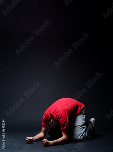 Fotografie, Tablou hopelessness