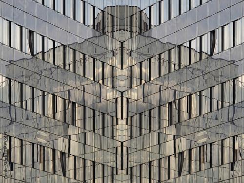 obraz PCV reflexion