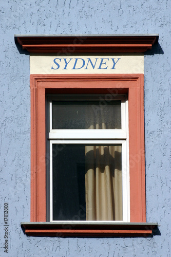 Photo  Stadt Sydney mal anders
