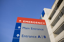 Modern Hospital And Emergency ...