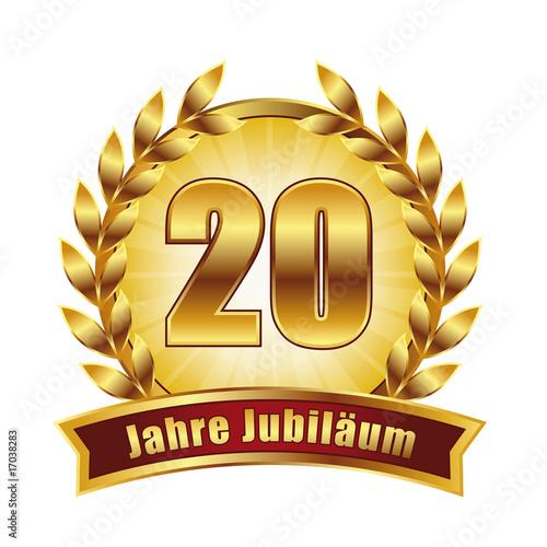 Fotografia  20 Jahre Jubiläum