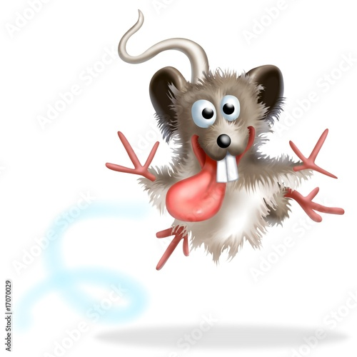 crazy mouse - Buy this stock illustration and explore similar illustrations  at Adobe Stock | Adobe Stock