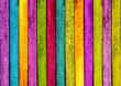 Colorful Wood Background. Please visit my portfolio for more.