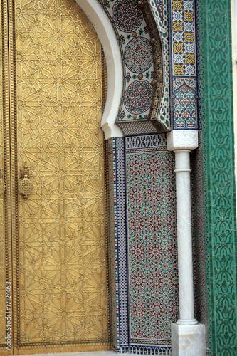 Wall Murals Morocco Marocco