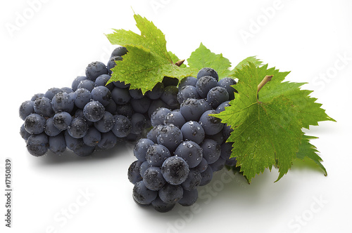 Fotografía  grape
