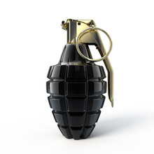 Stilyze Mk-2 Hand Grenade