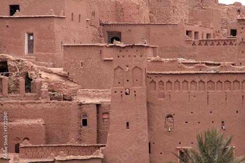 Foto op Plexiglas Marokko Marocco