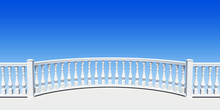 Balustrade Semicircle