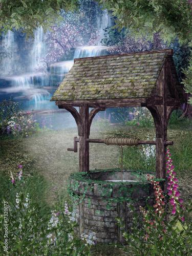 Fantasy scenery 70