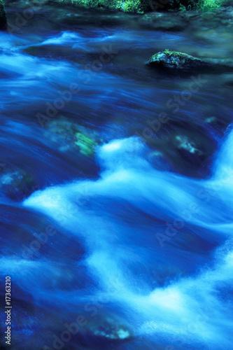 Fototapety, obrazy: 赤目四十八滝渓谷