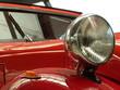 Car's lantern
