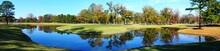 Panorama: Golf Hole