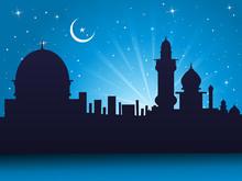 Wallpaper For Ramadan Celebration