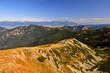 Panorama in Hohe Tatra