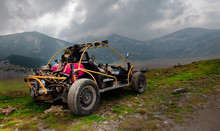 4wd Buggy For Extreme Off-road...