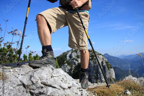 Fotografía  Wandern - Gipfelstürmer