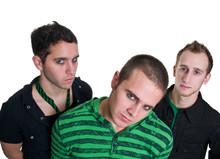 Male Trio