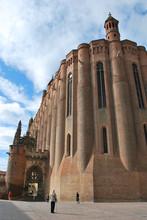 Cathédrale Sainte Cécile D'Albi