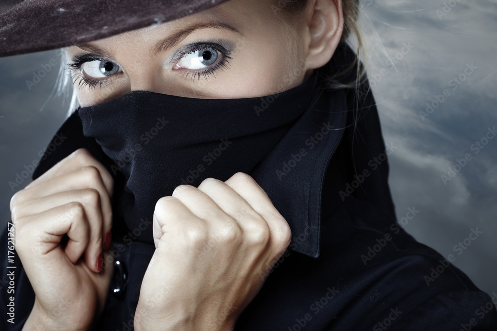 Fototapeta Zorro