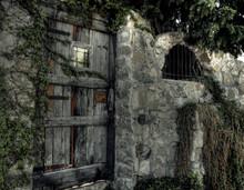 Ogre Door
