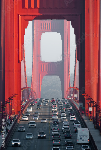 golden gate bridge #17716088