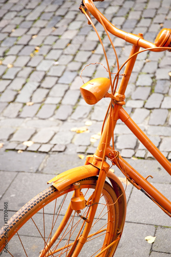 bicycle Canvas-taulu