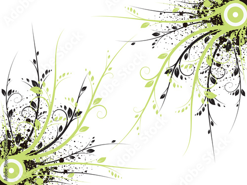Fototapety, obrazy: abstract illustration