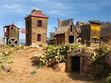 Wild West - Open Air Museum