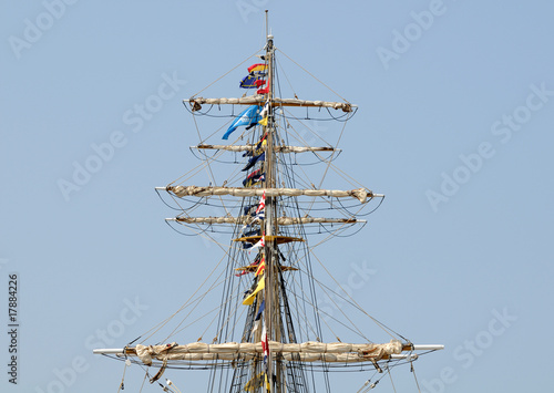 Fotografie, Obraz  Navy