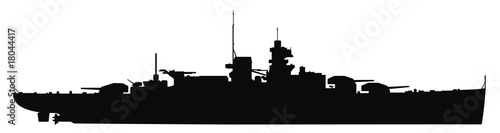 Photo Warship