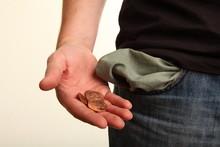 Pocket Money Change