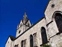 Eglise Saint-Hubert De Redu (Belgique)