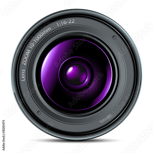 Fotografía  lens