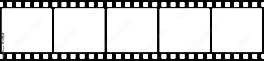 Fototapeta Filmstrip