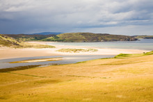 Landscape, Scotland