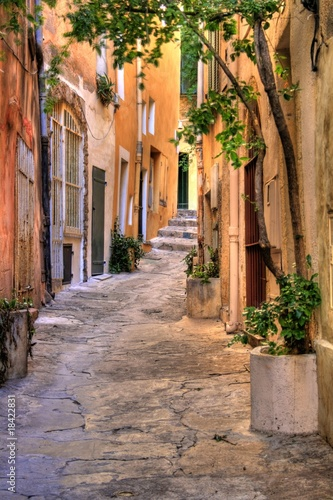 Fotografie, Obraz  Saint Tropez - Côte d'Azur / France