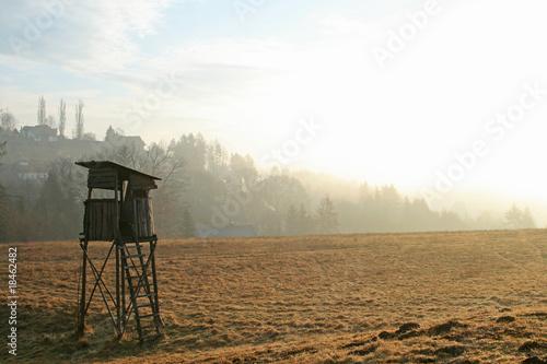 Cadres-photo bureau Chasse Hoschsitz