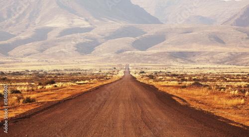 Fotografia African mountains