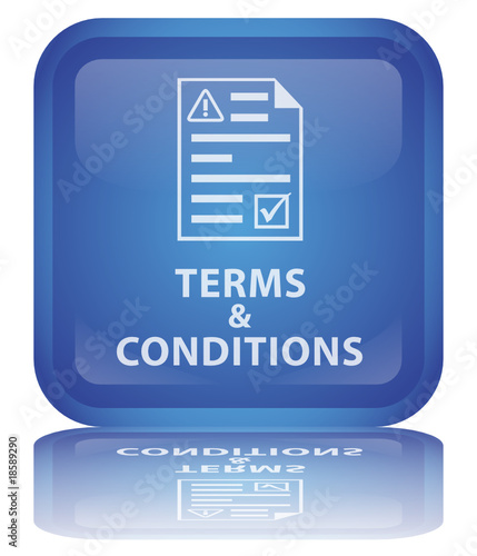 Terms & Conditions \