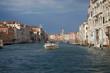 Canal Grande - Wenecja