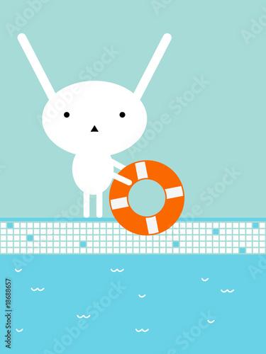 Bezpieczeństwo basenów
