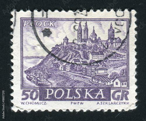 Valokuva  stamp