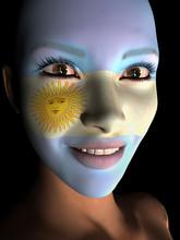Argentina - Woman