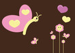 Schmetterlingswelt