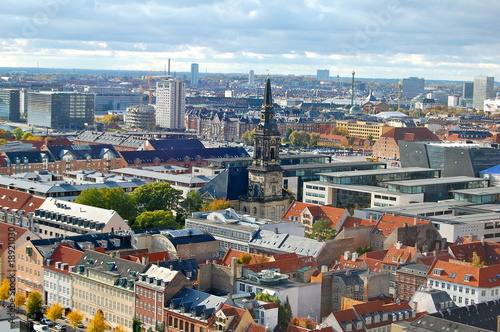 Photo  Copenhague