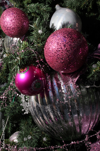 Albero Di Natale 94.Palline Sull Albero Di Natale Buy This Stock Photo And Explore Similar Images At Adobe Stock Adobe Stock
