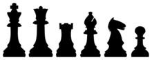 Pièces D'Echecs  - Chess Piec...