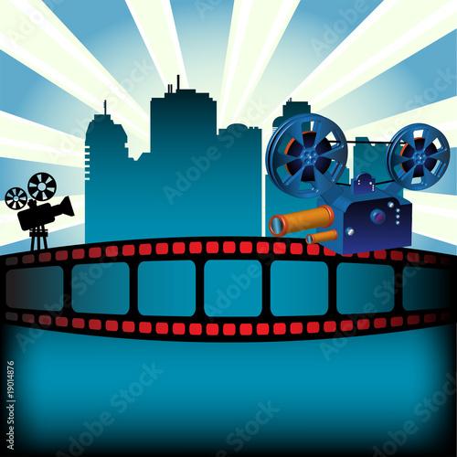 Photo  Movie festival